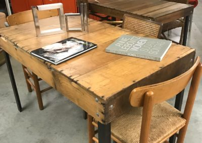 Boston Vintage Tables
